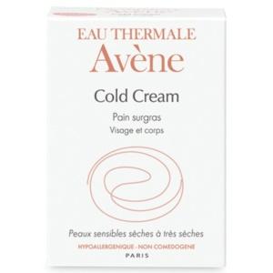 AVENE COLD CREAM BARRA 100GR