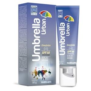 UMBRELLA URBAN SPF50+ 50GR