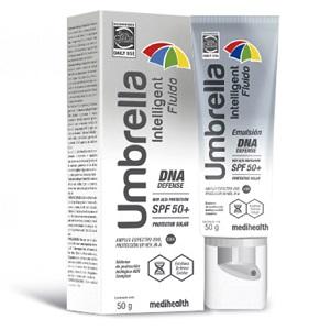 UMBRELLA INTELLIGENT FLUIDO SPF50+ 50GR