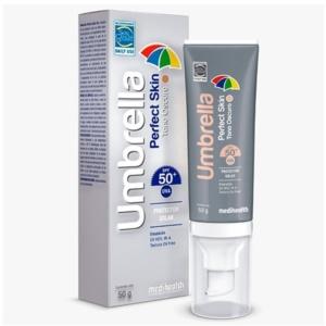 UMBRELLA PERFECT SKIN OSCURO SPF50+ 50GR
