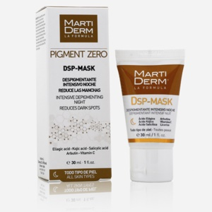 MD DSP MASK PIGMENT ZERO 30ML.