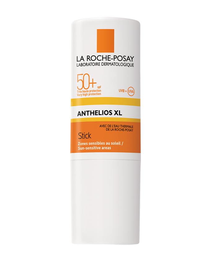 ANTHELIOS XL STICK ZONAS SENSIBLES SPF50+ 9GR - Vider Salud Dermatológica