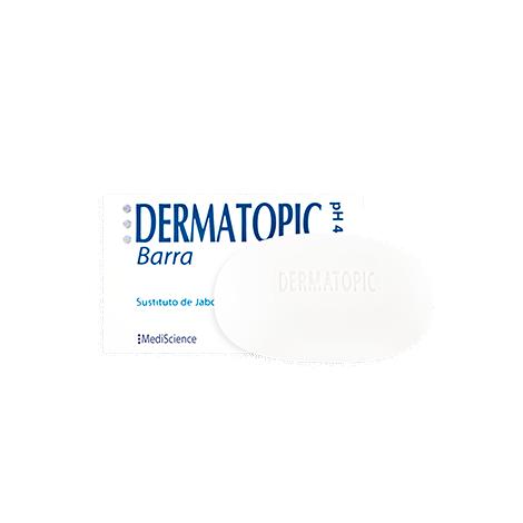 DERMATOPIC PH 4.0 BARRA 90GR - DermaExpress Perú