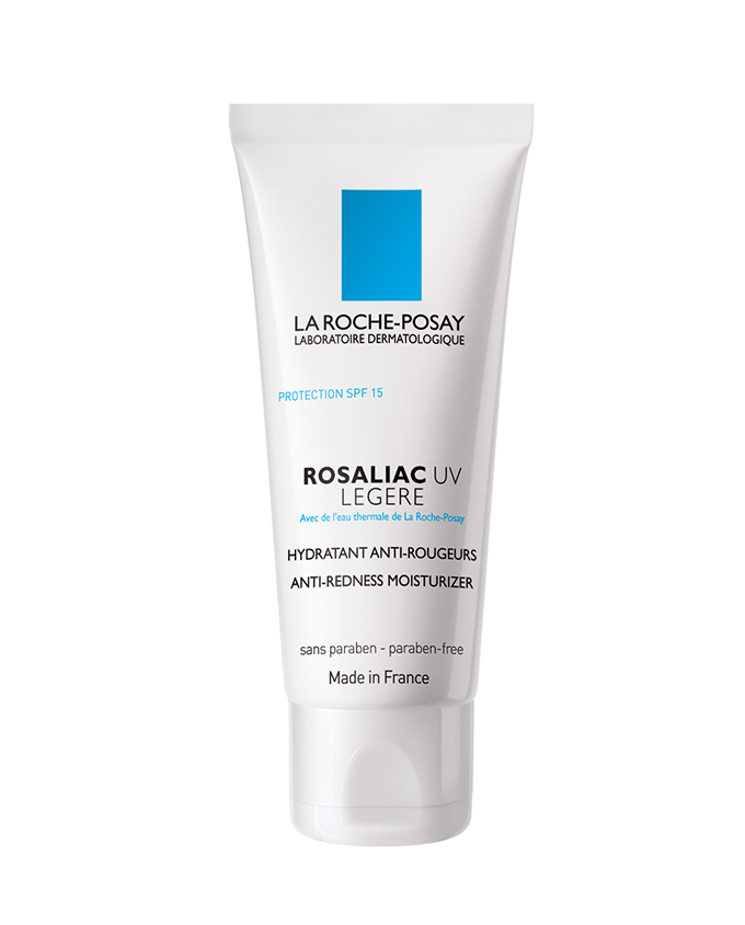 ROSALIAC  UV LEGERE  ANTI-ROJECES 40ML - Vider Salud Dermatológica