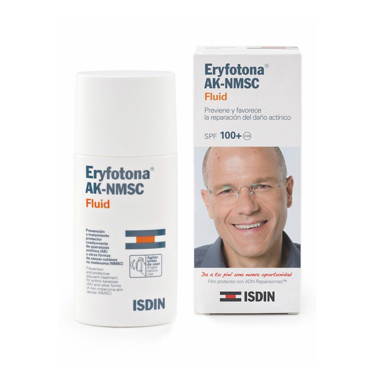 ERYFOTONA AK-NMSC FLUID 50ML - Vider Salud Dermatológica