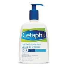 CETAPHIL LOCION LIMPIADORA 473ML - Vider Salud Dermatológica