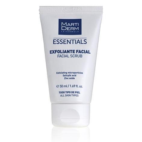 MD EXFOLIANTE FACIAL 50ML - Vider Salud Dermatológica