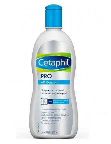 CETAPHIL RPO AD CONTROL LIMPIADOR CORP. 295ML - Vider Salud Dermatológica