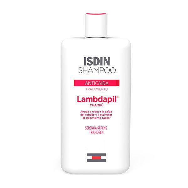 LAMBDAPIL ANTICAIDA SHAMPOO 200ML - Vider Salud Dermatológica