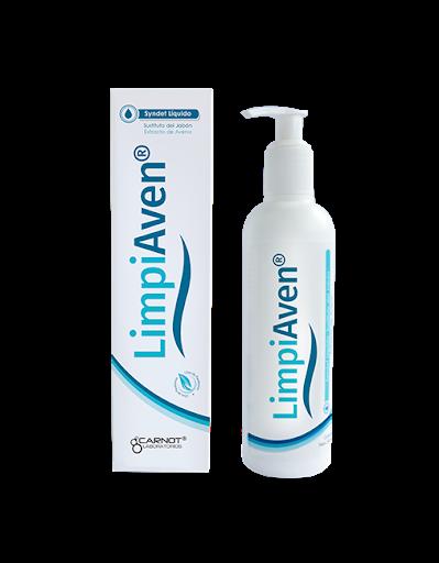 LIMPIAVEN SYNDET LIQUIDO 240ML - Vider Salud Dermatológica