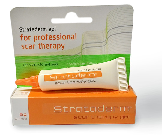 STRATADERM GEL 5GR - Vider Salud Dermatológica