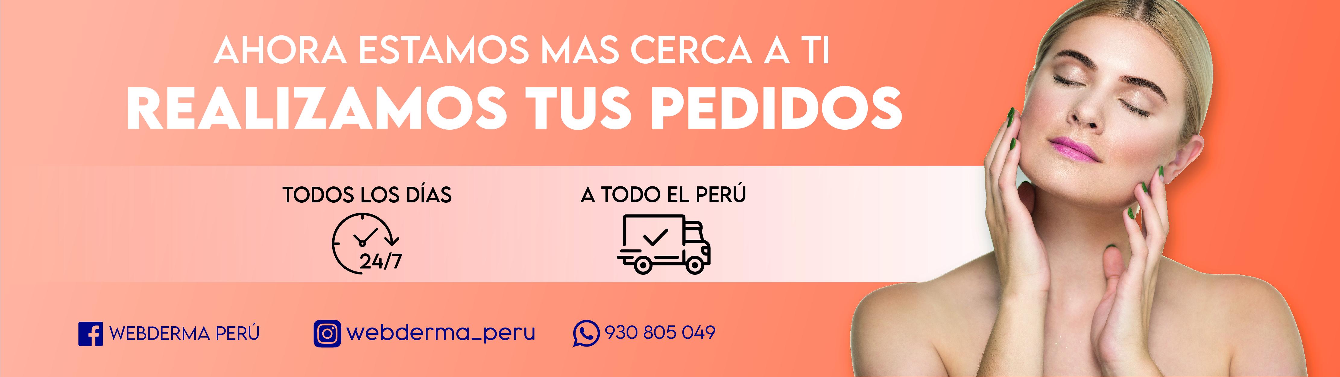 Heliocare - WebDerma Perú
